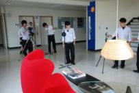 仙台工業高校インターンシップ2015_7