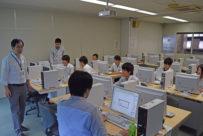 仙台工業高校インターンシップ2015_12