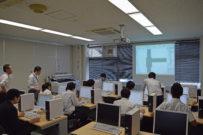 仙台工業高校インターンシップ2015_10