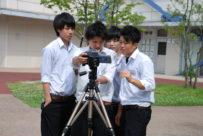 仙台工業高校インターンシップ2015_6